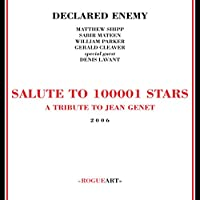Declared Enemy: Salute to 1000