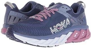 Hoka One One(ホカオネオネ) レディース 女性用 シューズ 靴 スニーカー 運動靴 Arahi 2 - Marlin/Blue Ribbon [並行輸入品]