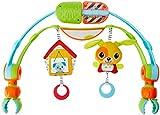 Tiny Love Arche d'activités Spin 'n Kick pour bébé, Double arche avec  jouets,...
