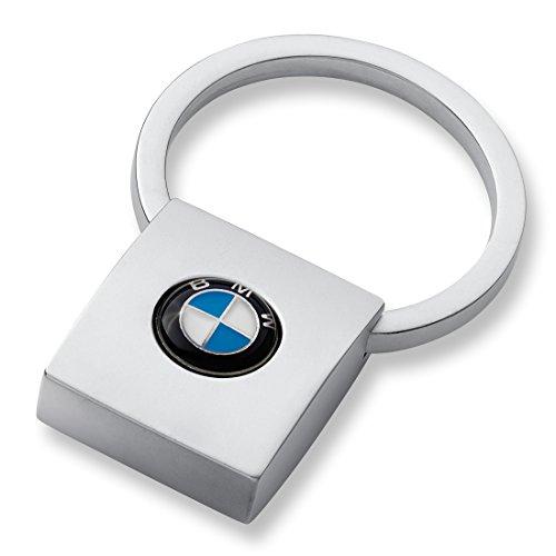 BMW Pendant  Square  Key Ring