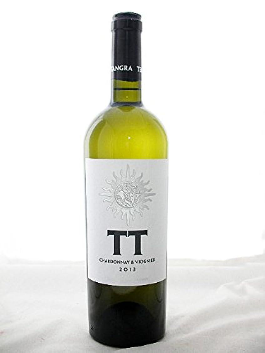 時系列時刻表舌なティーティーホワイト【Terra Tangra】【ブルガリア?白ワイン?辛口?750ml】