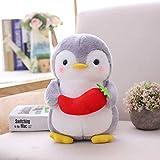 DOUFUZZ SNHPP Nuevo Lindo Pareja Penguin Plus Juguetes Regalo del día de los niños 45cm Chile