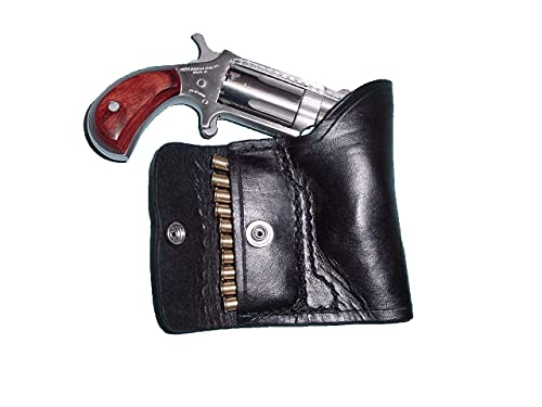 Stoner Holsters North American Arms Pocket Leather Holster