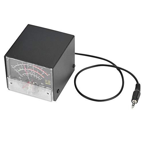 Medidor de potencia Medidores de pantalla de recepción, soporte de