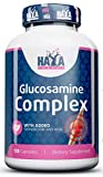 Glucosamine Chondroitin & MSM Complex 120 capsules Supports Healthy Joints