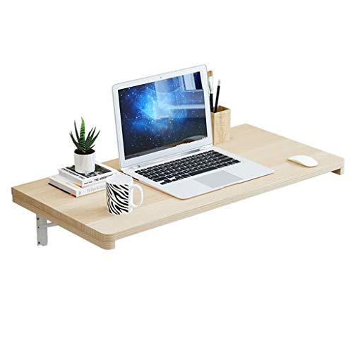 LIYG Massivholz Klapptisch Haushalt Kleine Wohnung Küche mit Konsolentisch Tisch Wand Tisch Wand Tabelle Dinner Table...