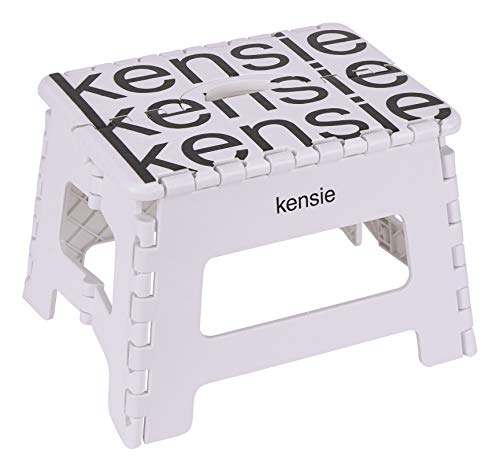 Kensie Home Folding Step Stool Bold Concept