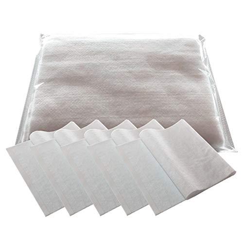 SODIAL 10 Stücke 68x30 cm Elektrostatische Baumwolle für mi Luft Reiniger pro / 1/2 Universal Marke Luft Reiniger Filter Hepa Filter