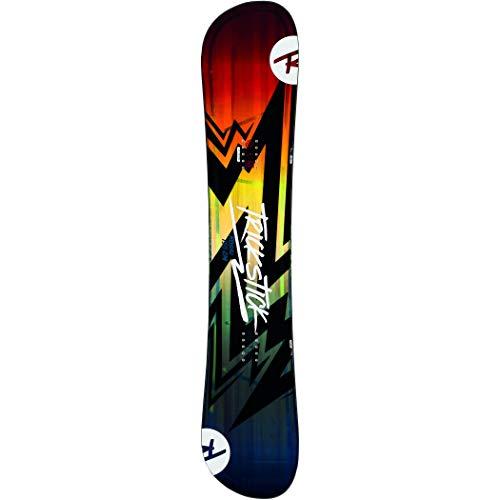 Rossignol Trickstick AF - Tabla de Snowboard para Hombre, Color Negro, Negro, 150 cm