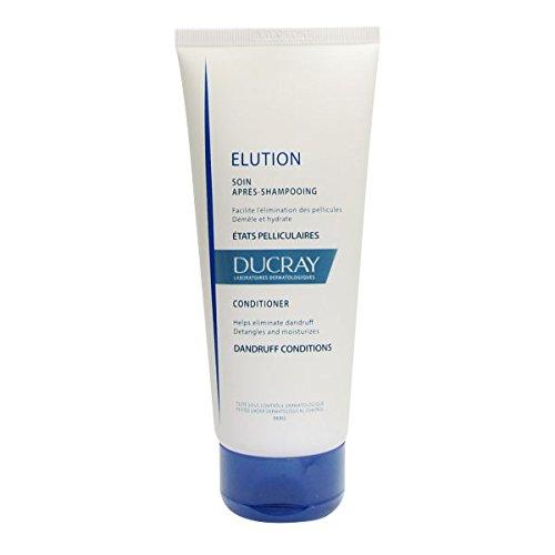Pierre Fabre Ducray Elution nach Shampoo Anti-Schuppen - 230 g