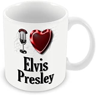 Best elvis presley mug uk Reviews