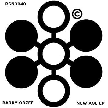New Age EP