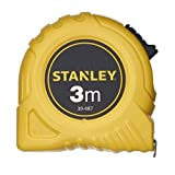 Stanley 0-30-487 Flessometro Global, 3 m x 12.7 mm...