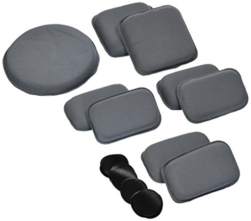 FMA Helmet Replacement Pads Universal Foam Padding Kits Set Accessories for Fast/Mich/ACH/USMC/PASGT Helmet