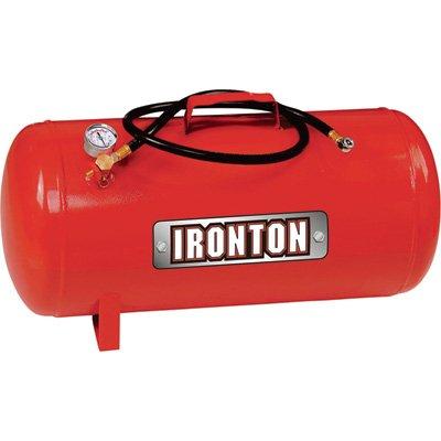 Ironton 5 Gallon Portable Carry Tank