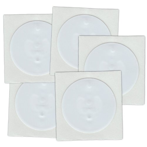 5 NFC Tags Sticker NTAG213 Circus rund 22mm 144Byte