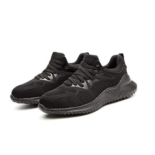 Zapatos Elegantes Hombre marca Sameno Street Work Shoes