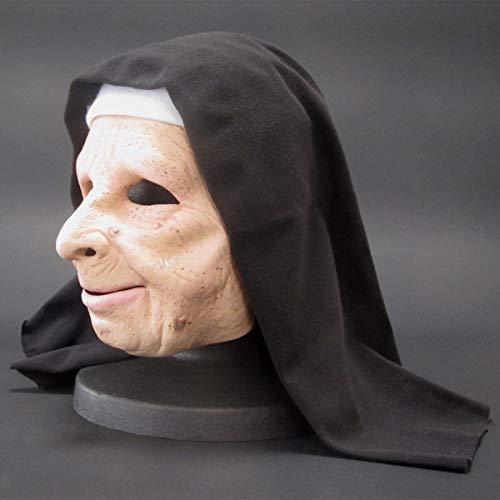 Zagone Studios Nonnen Maske