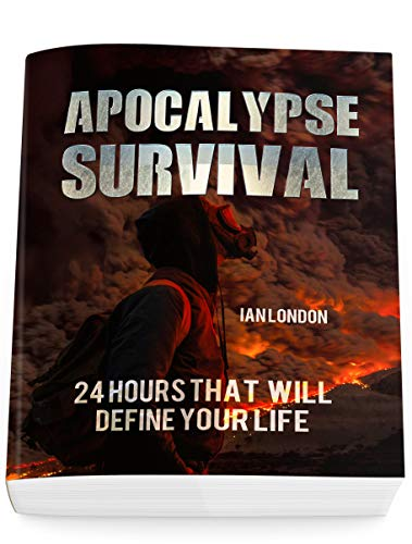 Apocalypse Survival: 24 Hours That Will Define Your Life by [Ian London]