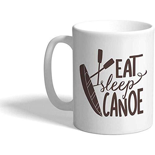 Kaffee Haferl Essen Sie Schlaf-Kanu-Auto-u. Transport-Boots-keramische Tee-Schale