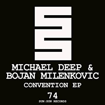 Convention EP