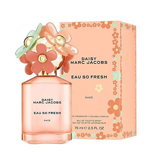 Marc Jacobs Daisy Eau So Fresh Daze femme/woman Eau de Toilette, 75 ml