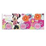 Stor Disney   Perchero Minnie Bloom