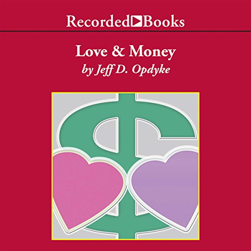 Love and Money audiobook cover art