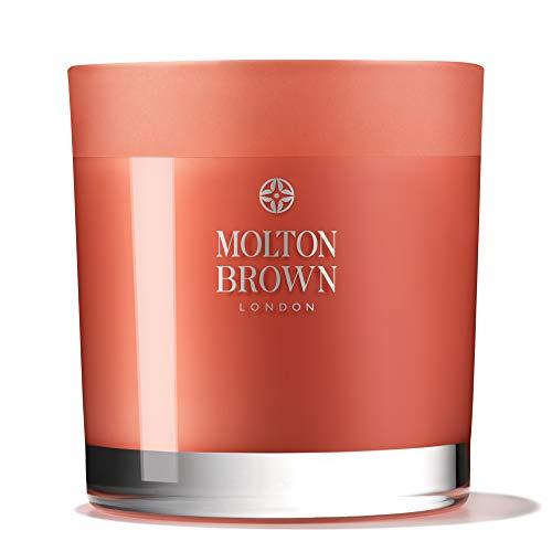 Molton Brown Gingerlily kaars met drie lonten 480 g