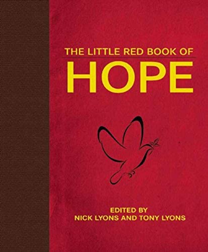The Little Red Book of Hope product image