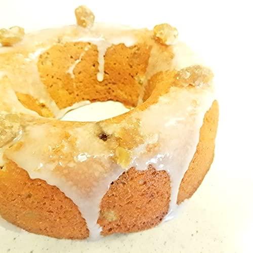 サツマイモと和栗のスイートマロンバターケーキ15cmサイズ 焼き菓子 ギフト