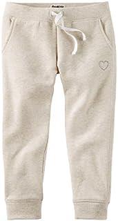 OshKosh B'Gosh Girls' 2T-4T Drawstring Pants