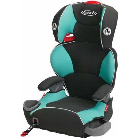 Graco High Back Booster Car Seat