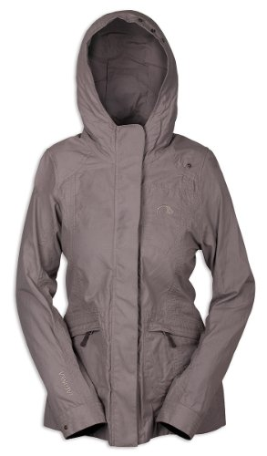 Tatonka Damen Jacke Baracoa, coffee, 42, C143_708