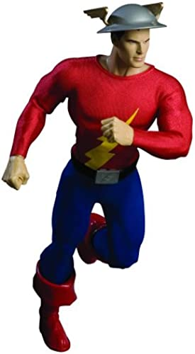 Golden Age Flash 1 6 Scale Action Figure