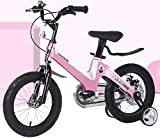 Bicicleta para Niños y Niñas Equilibrio Bici - Bicicleta de Entrenamiento del niño Durante 18 Meses, 2, 3, 4 y 5 años for niños - Ultra Cool Colors Empuje Las bicis for niños pequeños/n del Pedal de