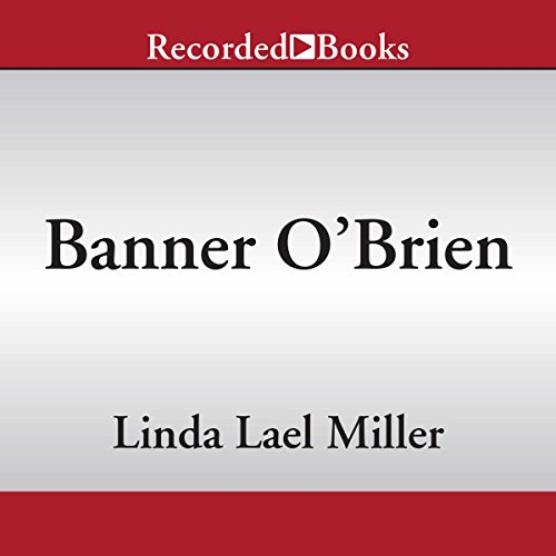 Banner O'Brien audiobook cover art