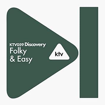 Discovery - Folky & Easy