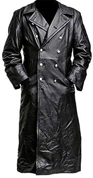 ww2 trench coats