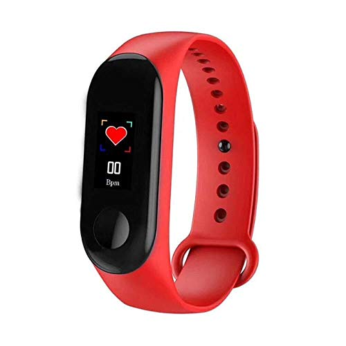 Voeding Polsband Smart Polsband Sport Smart Armband Bloeddruk Hartslag Slaap Gezondheid Monitor Fitness Tracker Waterdichte Mannen En Vrouwen Algemeen Doel polsband