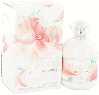 Ca charel Anais Anais L'original Perfume 3.4 oz Eau De Toilette Spray for women