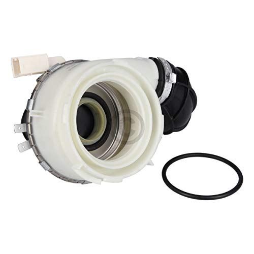 Kompletter Widerstand 230 V – 1800 W mit Dichtung für Spülmaschine Electrolux, AEG, Ikea, Zanussi, Faure, AEG