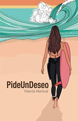 PideUnDeseo: novela romántica   lésbica   erótica.