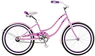 Kulana Girls Makana 20'' Cruiser Bike (Pink)