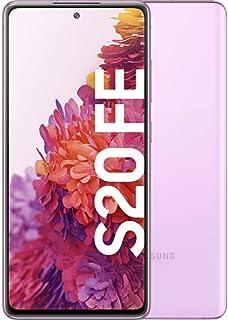 Samsung Galaxy S20 FE 5G (G7810) 128GB 6GB RAM International Version - Cloud Lavander