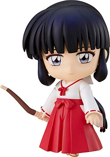 Good Smile Inuyasha: Kikyo Nendoroid Action Figure