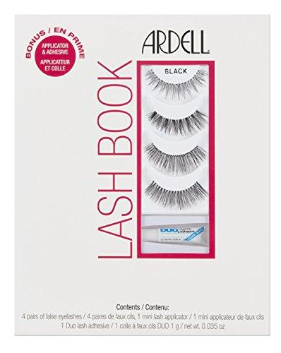 Ardell Lashbook met gratis DUO lijm