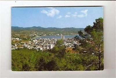 España tarjeta postal San Antonio Ibiza postal: Amazon.es: Hogar