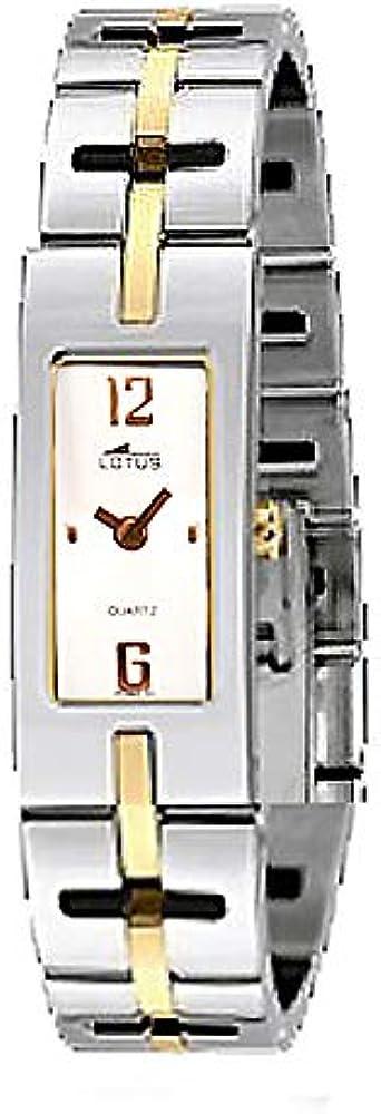 Reloj LOTUS 15360-1 Azul Mujer