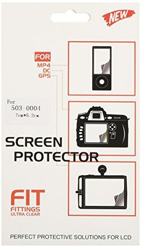 和湘堂 sony cyber-shot RX100M3 RX100M4 RX100III RX100IV デジタルカメラ用 液晶保護シール フィルム「510-0026C」ソニー (透明タイプ)